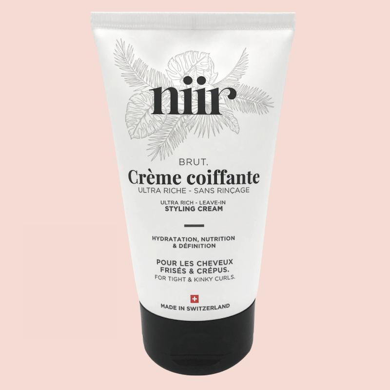 niir-creme-coiffante--99%-naturel-bouclette.co-leave-in-cheveux-frisés