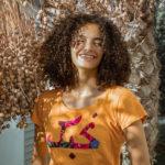 La tunisienne Amira nous parle de ses boucles