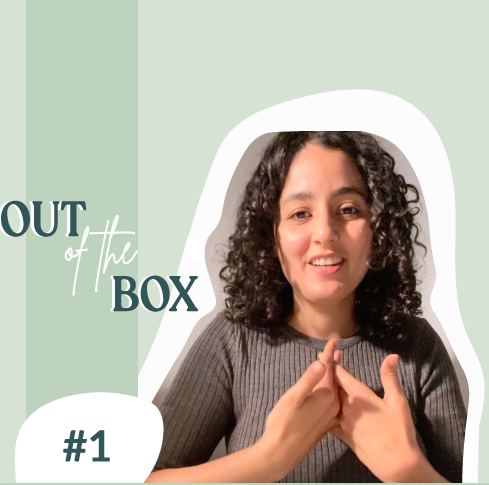 Le Out Of The Box d'Alicia