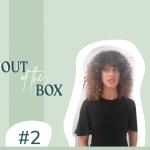 Le Out Of The Box de Lucie