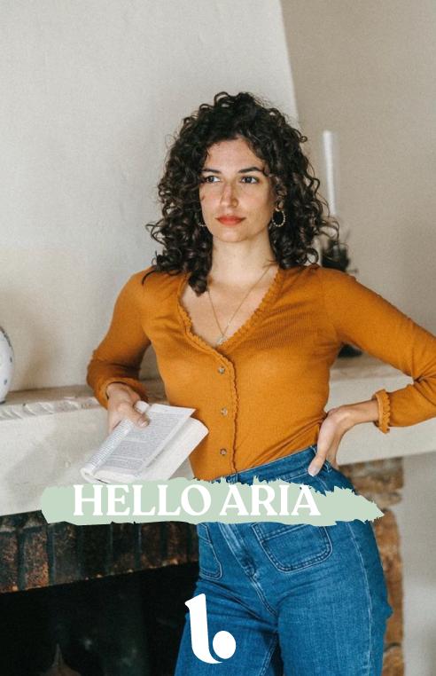 Hello Aria !